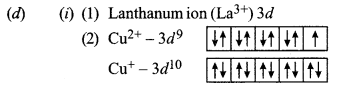 ISC Chemistry Question Paper 2019 Solved for Class 12 Q1.1