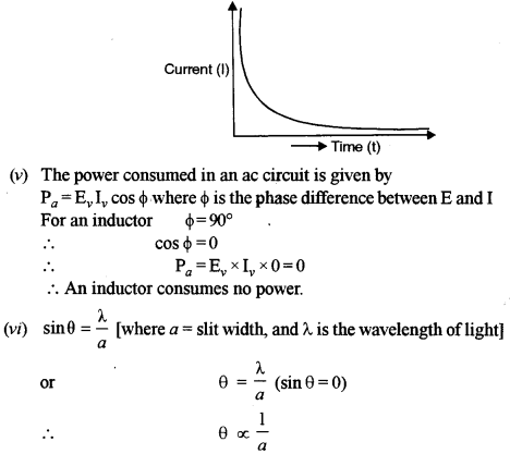ISC Class 12 Physics Previous Year Question Papers Solved 2011 303