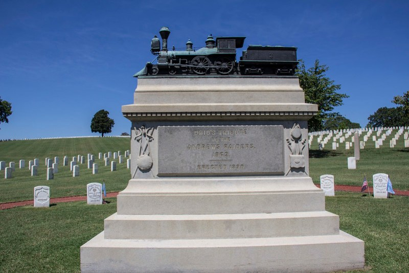 Chattanooga National Cemetery19