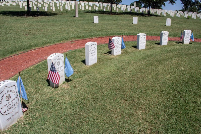 Chattanooga National Cemetery17