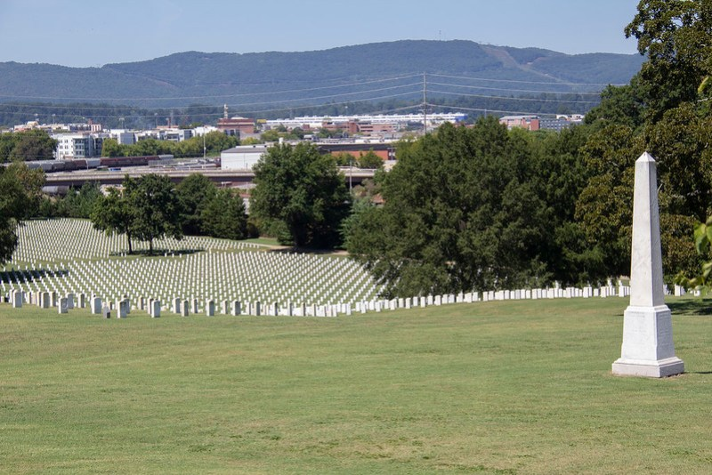 Chattanooga National Cemetery13
