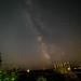 Milky Way over Petitcodiac River 30s @ 7mm