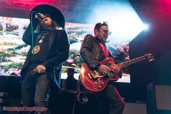 Rival Sons + The Trews + Jesse Roper @ Summerset Music & Arts Festival - August 30th 2019