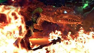 Dragonhold_DragonFight_Combat
