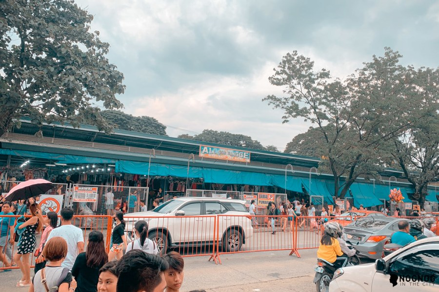 Taytay Tiangge Market - Is it Worth to Visit? + Tips and How