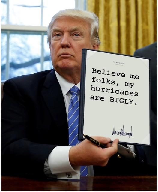 Trump_biglyhurricanes