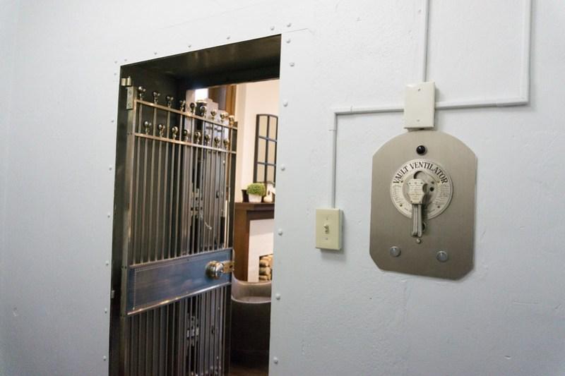 The Coffee Vault in Delaware County Ohio, Aug. 26, 2019