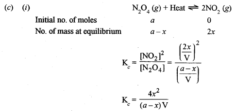 ISC Chemistry Question Paper 2015 Solved for Class 12 Q3.2