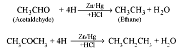 ISC Chemistry Question Paper 2015 Solved for Class 12 Q10.1