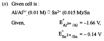 ISC Chemistry Question Paper 2013 Solved for Class 12 Q4.2