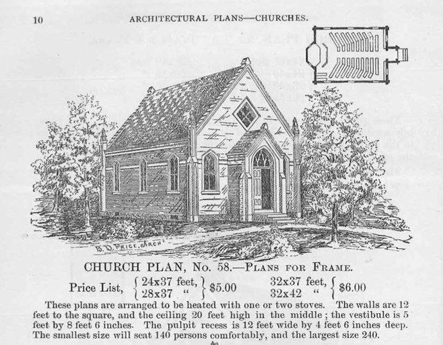 Architectural-Church-Plans-mec-1889 2