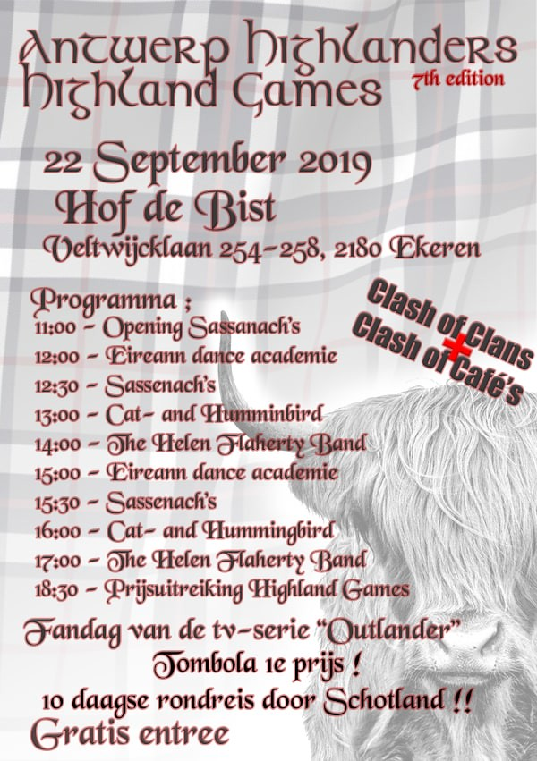 Highland-games-Ekeren