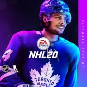 Thumbnail of NHL 20 Ultimate Edition Précommandez on PS4