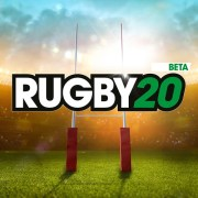 Thumbnail of Rugby 20 - BETA on PS4