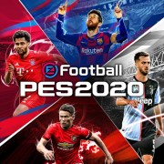 Thumbnail of eFootball PES 2020 Standard Edition on PS4