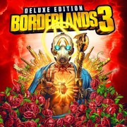 Thumbnail of Borderlands 3 Deluxe Edition on PS4