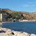 Xàbia port