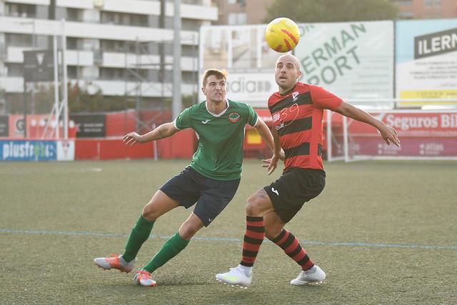 EFAC Almacelles - FC Ascó (J1)