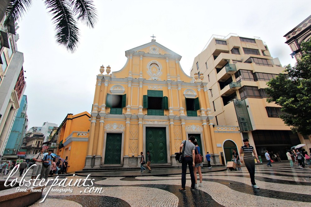 St Dominic's Church | Macau, China
