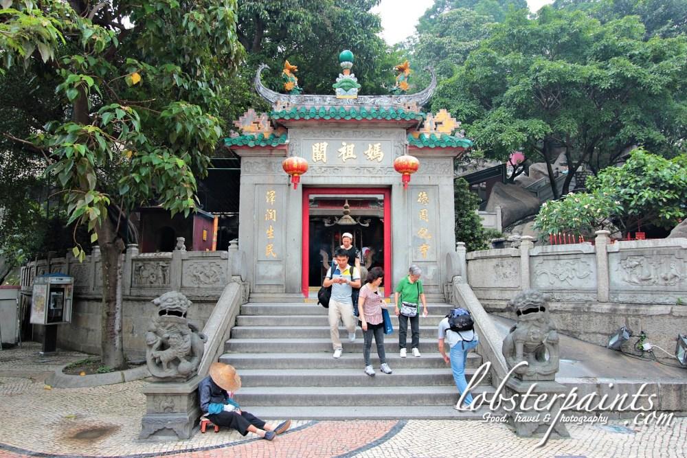 A-Ma Temple | Macau, China