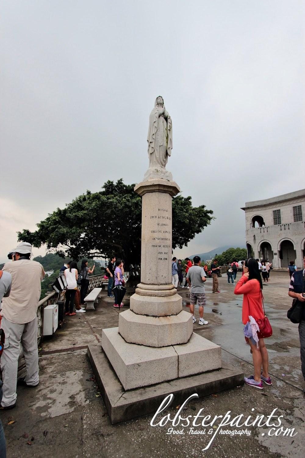 Penha Church | Macau, China