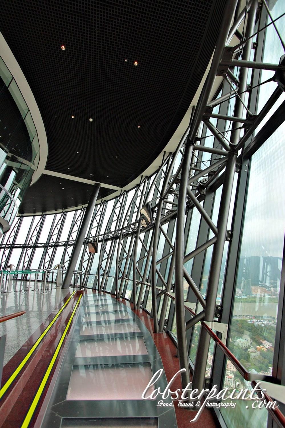 Macau Tower | Macau, China