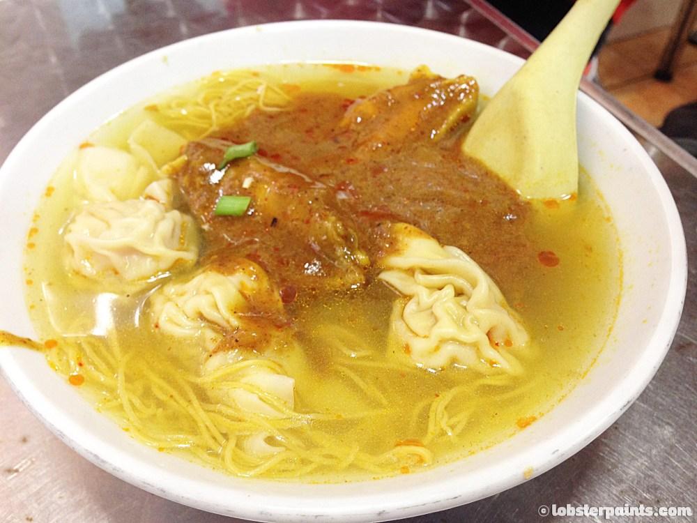 寶富全澳咖喱一哥 | Macau, China
