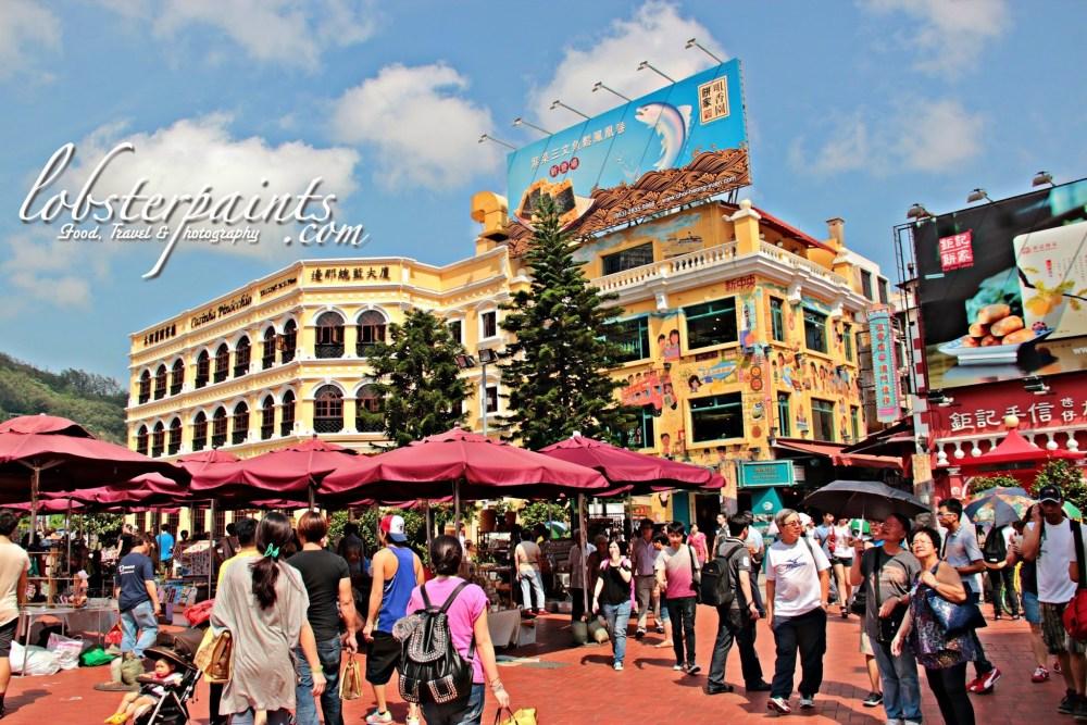 Taipa   Macau, China