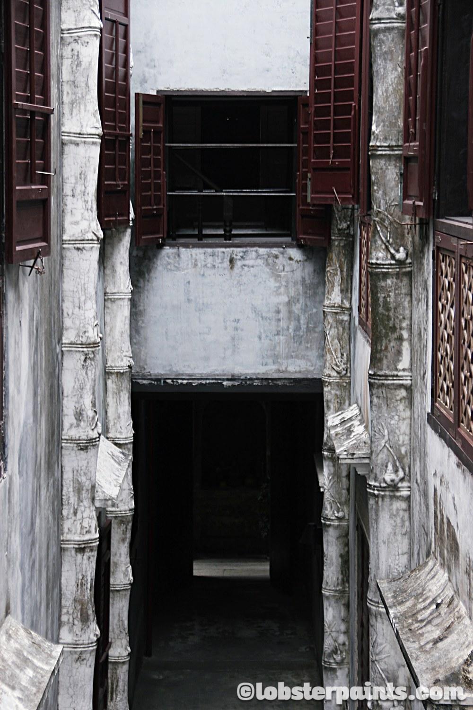 Heritage Trail - Mandarin's House
