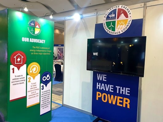 Philippine Energy Independence Council 1