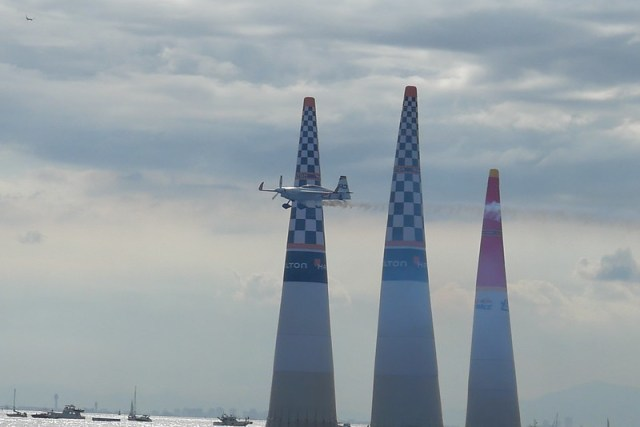 Red Bull Air Race World Championshipレッドブル・エアレース