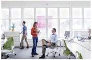 Contoh Berbagai Desain Ruang Kantor
