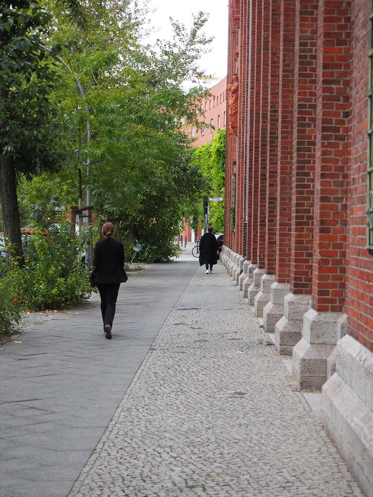 Strangers in the Day, 10969 Berlin Kreuzberg