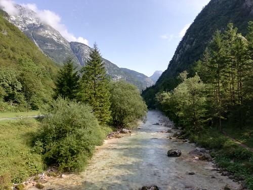 Un panorama sloveno