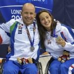Londra 2019, World Para Swimming | 9 medaglie nel day 2 con altre 4 vittorie