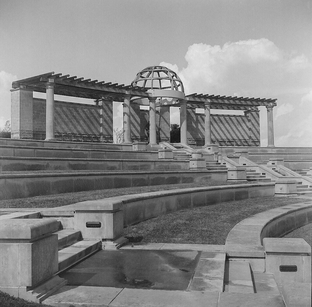 Ampitheater