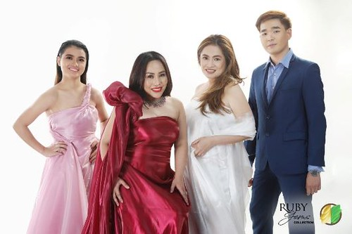 Ruby Gems Collection Endorsers