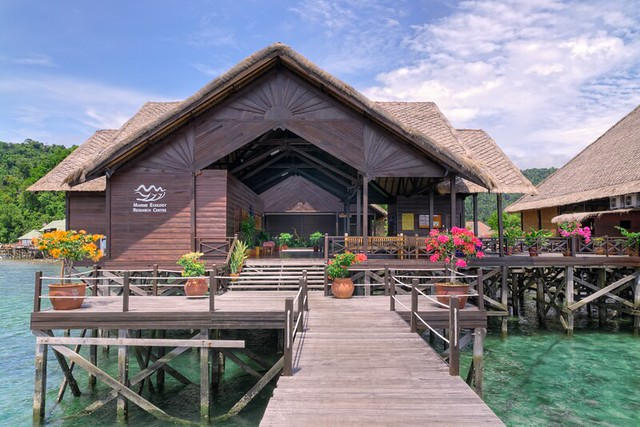 Echo Resort 2