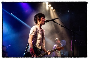 The Distillers @ Commodore Ballroom - September 11, 2019