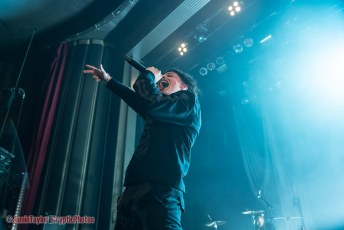 Yungblud + Missio @ The Vogue Theatre - September 11th 2019