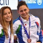 Londra 2019, World Para Swimming | Day4 brilla la stella di Arianna Talamona
