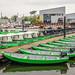 Boat rental in the Old Marina