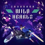 Thumbnail of Sayonara Wild Hearts on PS4