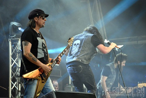 Phil Campbell & His Bastard Sons