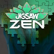 Thumbnail of Jigsaw Zen on PS4