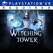 Thumbnail of Witching Tower VR on PS4