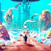 Thumbnail of The Sojourn on PS4