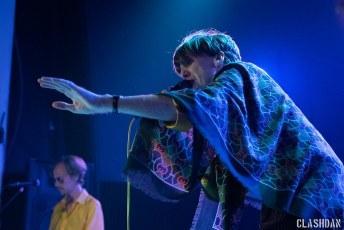 Deerhunter @ Hopscotch Music Festival, Raleigh NC 2019
