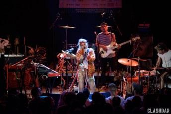 Caroline Rose @ Hopscotch Music Festival, Raleigh NC 2019