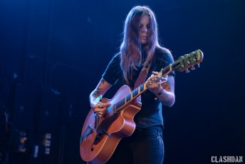 Sarah Shook & The Disarmers @ Hopscotch Music Festival, Raleigh NC 2019